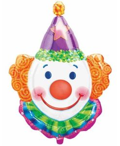 Balon folie Juggles SuperShape