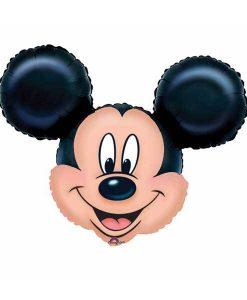 Balon folie Mickey Mouse Shape
