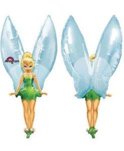Balon folie Tinker Bell Shape