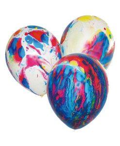 Baloane marmorate