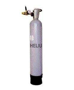 butelie heliu 10 litri