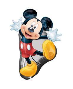 Balon folie Mickey Full Body