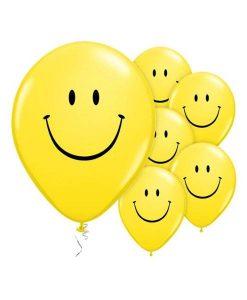 baloane smiley