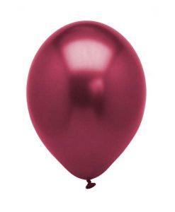 Baloane 30 cm metalizate