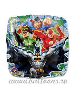 Balon folie Justice League