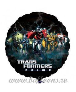 Balon folie Transformers Prime
