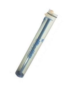 Stuffing tube
