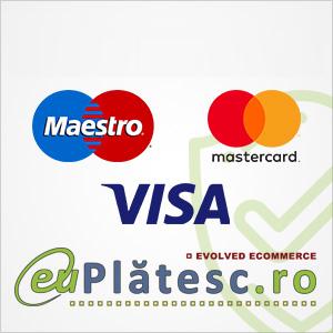 Plata online card