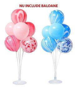 Suport baloane masa