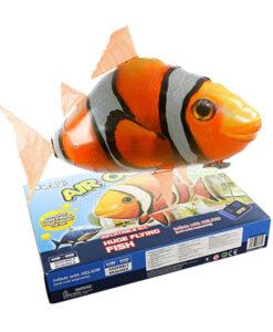 Peste zburator Nemo