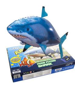 Peste zburator Shark